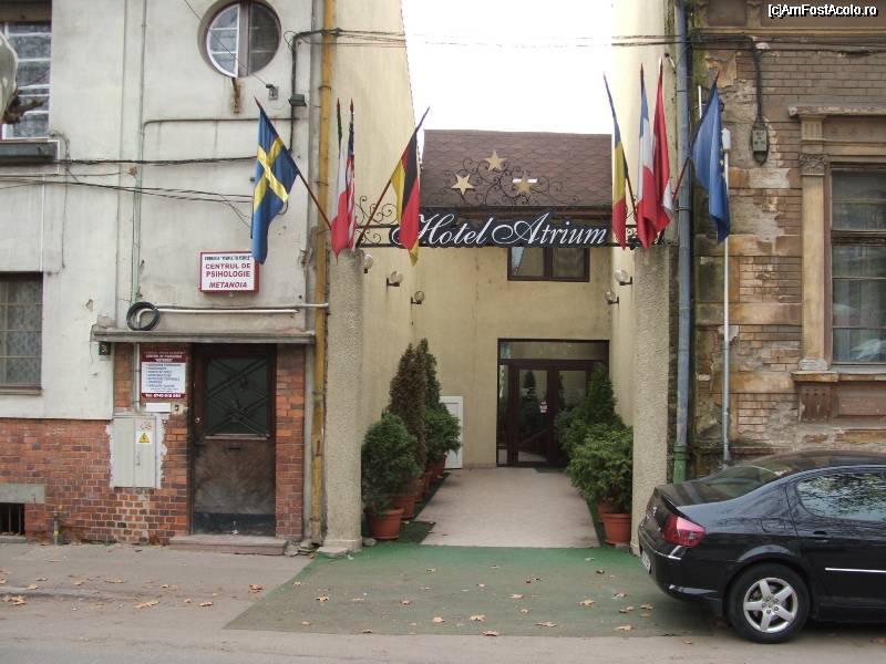 Hotel ATRIUM *** Image