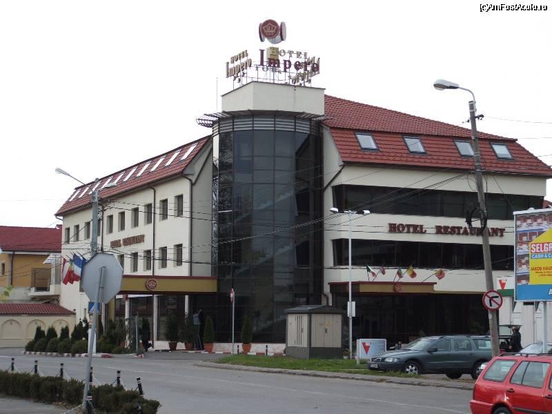 Hotel IMPERO*** Image