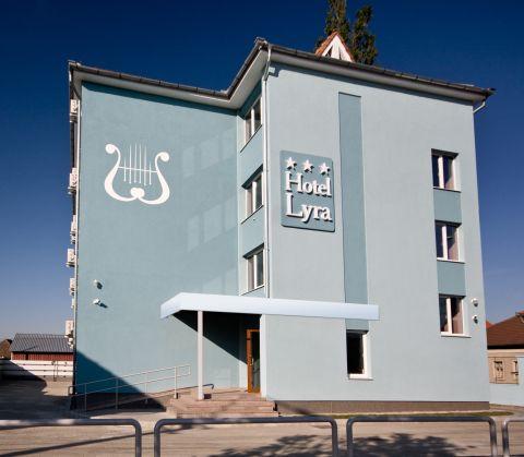 Hotel LYRA *** Image