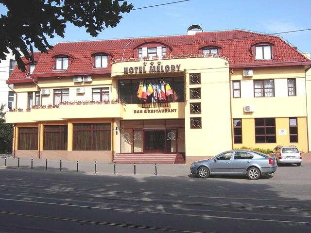 Hotel MELODY *** Image