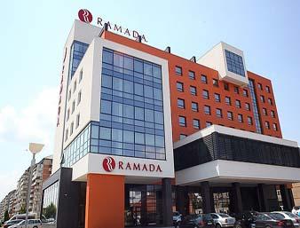 Hotel RAMADA **** Image