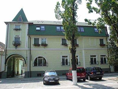 HOTEL SCORILO *** Image