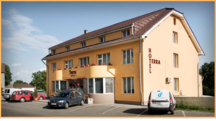 HOTEL TERRA** Image