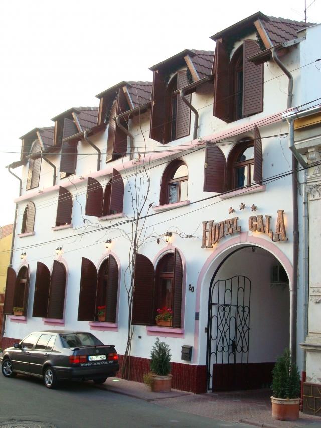 Hotel GALA *** Image