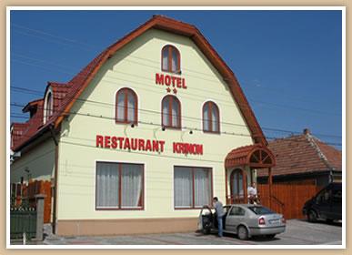 Motel KRINON ** Image
