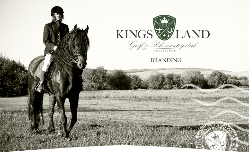 logo kings land
